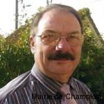 Le maire de Champlost